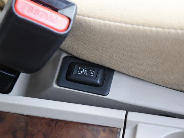 シャモニー 4WD 7人乗 1年保証 夏冬タイヤ 両側パワスラ 後席モニター HDDナビ DVD再生 ETC TV シートヒーター タナベリフトアップサス 純正ルーフキャリア 新品夏タイヤ 社外AW HID(54枚目)