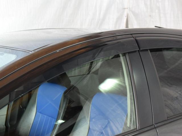 S ハイブリッド 1年保証 夏冬タイヤ付 ダウンサス 後席モニター フルセグTV DVD再生 SDナビ ミュージックサーバー ETC バックカメラ 社外AW アイドリングストップ ドアバイザー(36枚目)