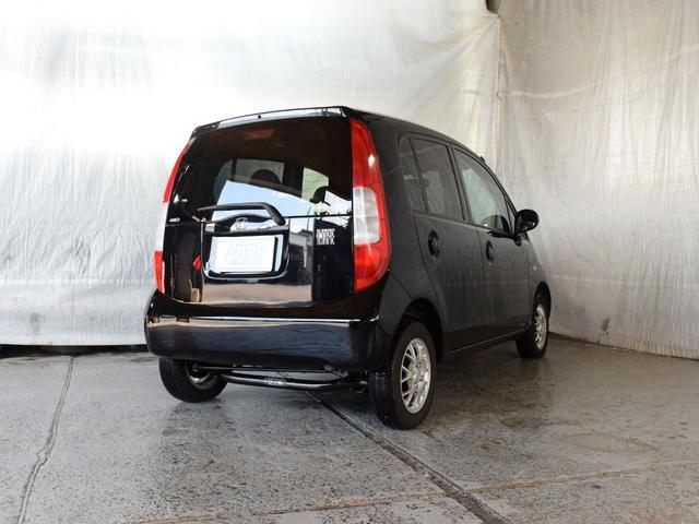4WD 1年保証 夏冬タイヤ付 社外CDオーディオ ミュージックプレイヤー接続可能 ミラーヒーター ライトレベライザー 純正アルミ(9枚目)