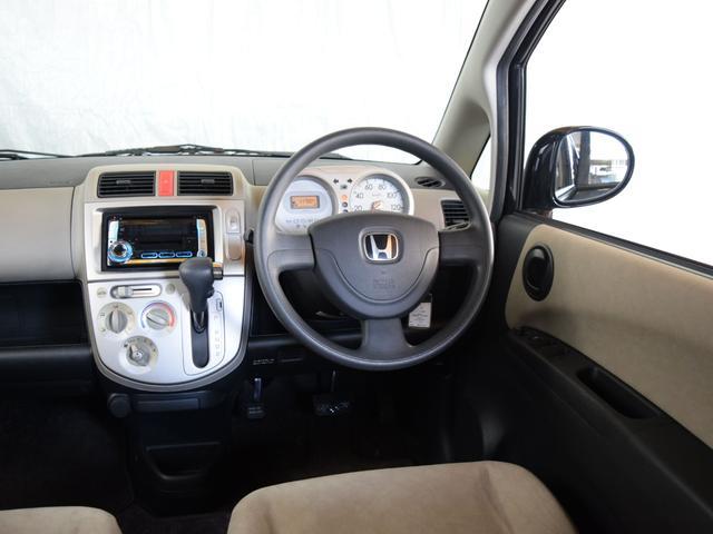 4WD 1年保証 夏冬タイヤ付 社外CDオーディオ ミュージックプレイヤー接続可能 ミラーヒーター ライトレベライザー 純正アルミ(14枚目)