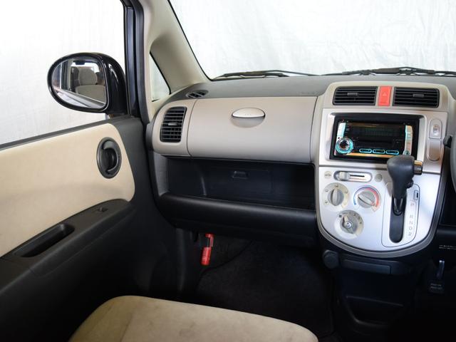 4WD 1年保証 夏冬タイヤ付 社外CDオーディオ ミュージックプレイヤー接続可能 ミラーヒーター ライトレベライザー 純正アルミ(35枚目)