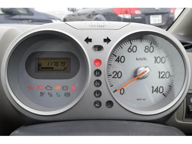 4WD 1年保証 夏冬タイヤ付 社外CDオーディオ ミュージックプレイヤー接続可能 ミラーヒーター ライトレベライザー 純正アルミ(37枚目)