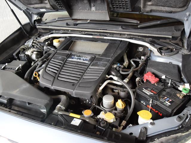1.6GT-Sアイサイト 4WD 1年保証 夏冬タイヤ付 プッシュスタート パドルシフト フルセグTV SDナビ DVD再生 バックカメラ ETC Bluetooth対応 HID LEDアクセサリーライナー エンジンスターター(21枚目)