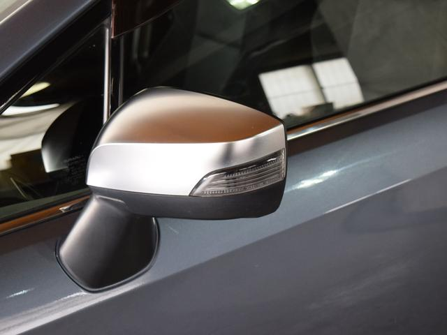 1.6GT-Sアイサイト 4WD 1年保証 夏冬タイヤ付 プッシュスタート パドルシフト フルセグTV SDナビ DVD再生 バックカメラ ETC Bluetooth対応 HID LEDアクセサリーライナー エンジンスターター(34枚目)