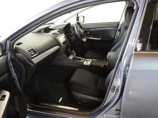 1.6GT-Sアイサイト 4WD 1年保証 夏冬タイヤ付 プッシュスタート パドルシフト フルセグTV SDナビ DVD再生 バックカメラ ETC Bluetooth対応 HID LEDアクセサリーライナー エンジンスターター(39枚目)
