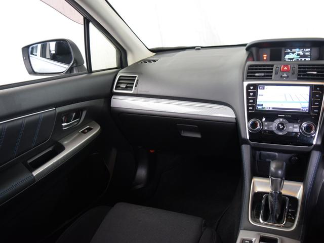 1.6GT-Sアイサイト 4WD 1年保証 夏冬タイヤ付 プッシュスタート パドルシフト フルセグTV SDナビ DVD再生 バックカメラ ETC Bluetooth対応 HID LEDアクセサリーライナー エンジンスターター(41枚目)
