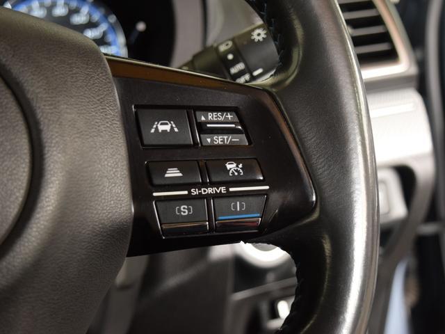1.6GT-Sアイサイト 4WD 1年保証 夏冬タイヤ付 プッシュスタート パドルシフト フルセグTV SDナビ DVD再生 バックカメラ ETC Bluetooth対応 HID LEDアクセサリーライナー エンジンスターター(45枚目)