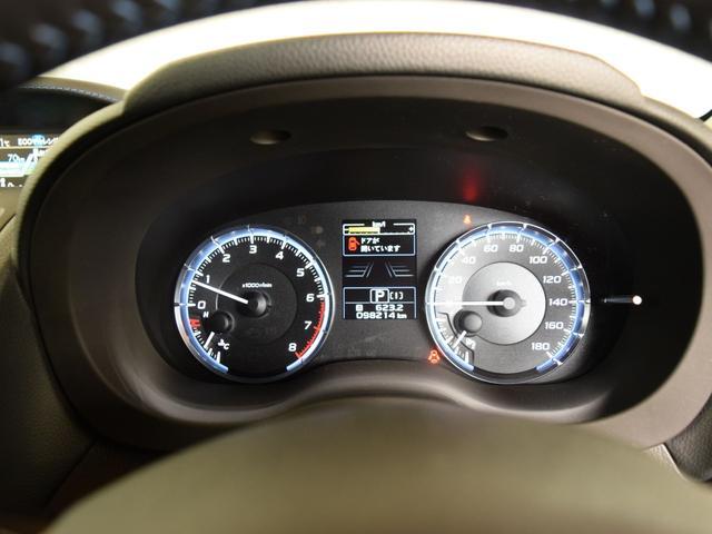 1.6GT-Sアイサイト 4WD 1年保証 夏冬タイヤ付 プッシュスタート パドルシフト フルセグTV SDナビ DVD再生 バックカメラ ETC Bluetooth対応 HID LEDアクセサリーライナー エンジンスターター(47枚目)