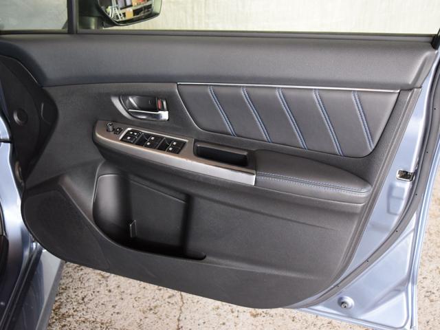 1.6GT-Sアイサイト 4WD 1年保証 夏冬タイヤ付 プッシュスタート パドルシフト フルセグTV SDナビ DVD再生 バックカメラ ETC Bluetooth対応 HID LEDアクセサリーライナー エンジンスターター(50枚目)