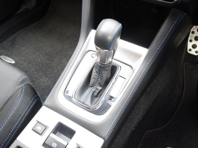 1.6GT-Sアイサイト 4WD 1年保証 夏冬タイヤ付 プッシュスタート パドルシフト フルセグTV SDナビ DVD再生 バックカメラ ETC Bluetooth対応 HID LEDアクセサリーライナー エンジンスターター(56枚目)