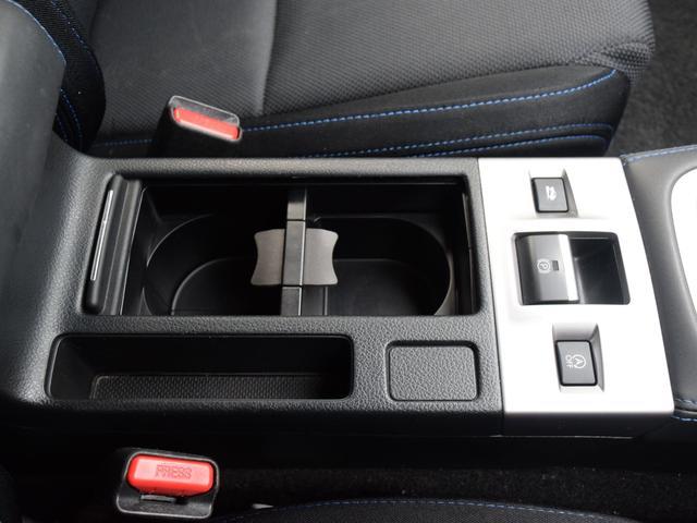 1.6GT-Sアイサイト 4WD 1年保証 夏冬タイヤ付 プッシュスタート パドルシフト フルセグTV SDナビ DVD再生 バックカメラ ETC Bluetooth対応 HID LEDアクセサリーライナー エンジンスターター(57枚目)