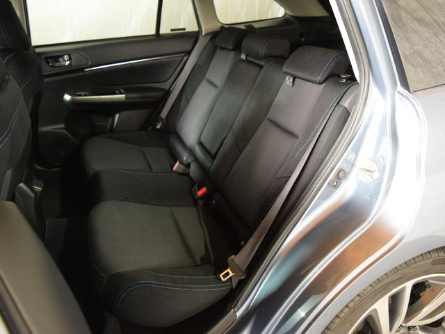 1.6GT-Sアイサイト 4WD 1年保証 夏冬タイヤ付 プッシュスタート パドルシフト フルセグTV SDナビ DVD再生 バックカメラ ETC Bluetooth対応 HID LEDアクセサリーライナー エンジンスターター(61枚目)