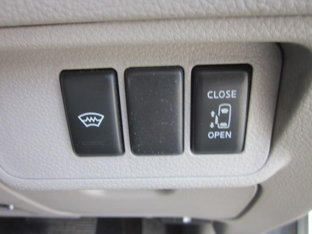 日産 エルグランド ハイウェイスター 4WD DVDナビ バックモニター HID