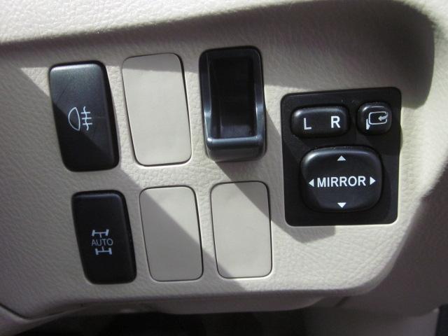 トヨタ イプサム 240i 4WD ナビ AW ETC タイミングチェーン