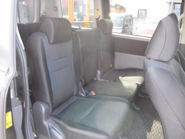 トヨタ ヴォクシー ZS 煌II 4WD ナビ 両側パワースライドドア 寒冷地