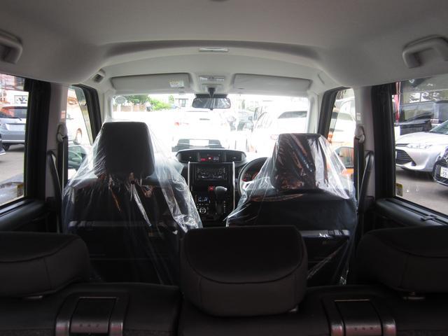 G リミテッドII SAIII 4WD 寒冷地仕様 両側パワースライドドア アラウンドビューモニター スマートキー 衝突被害軽減システム(12枚目)