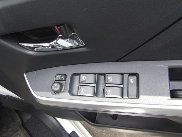 G リミテッドII SAIII 4WD 寒冷地仕様 メモリーナビ フルセグTV DVD再生 アラウンドビューモニター スマートキー 衝突被害軽減システム(18枚目)