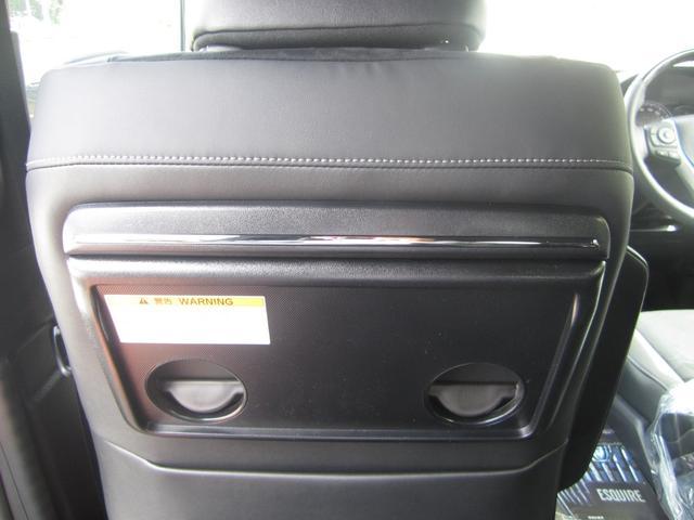 Gi プレミアムパッケージ ブラックテーラード 4WD 寒冷地仕様 トヨタセーフティセンス 両側パワースライドドア ステアリングヒーター シートヒーター クリアランスソナー 7人乗り 登録済未使用車(12枚目)