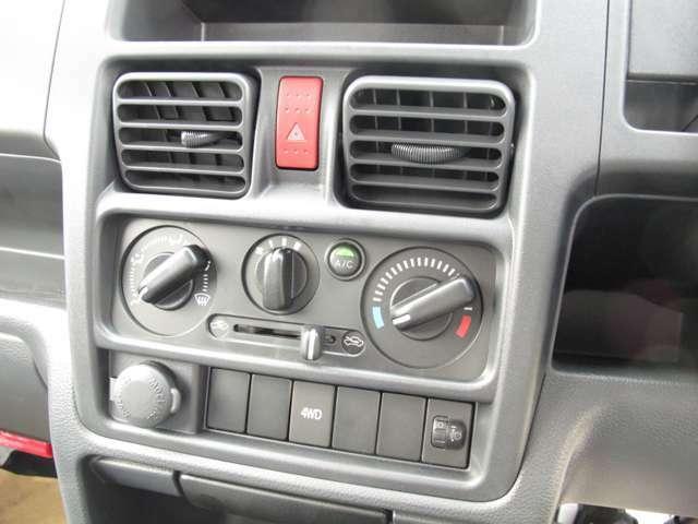DX ダンプ 4WD 寒冷地仕様 マニュアル5速 エアコン パワステ(14枚目)