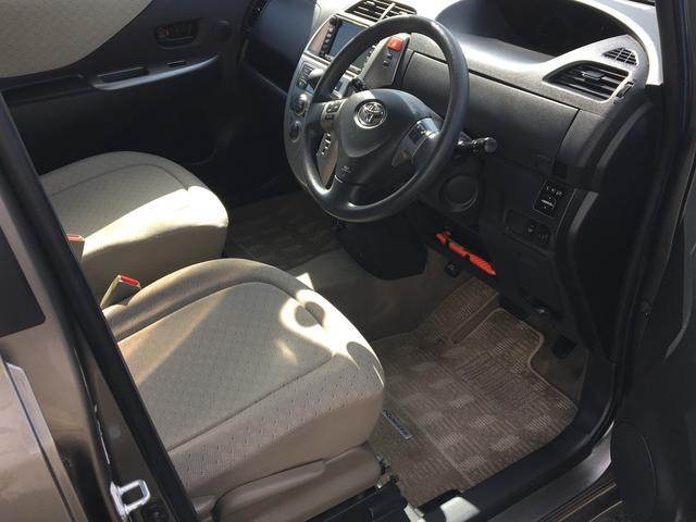 トヨタ ラクティス X Lパッケージ 4WD 1年保証付 ワンオーナー
