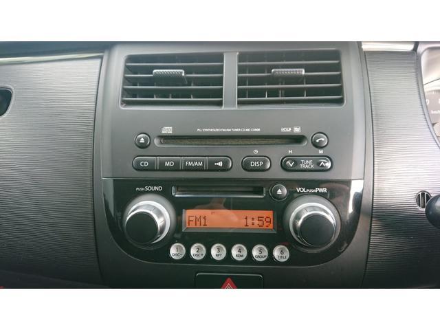 TX4WD シートヒーター エンジンスターター オーディオ(10枚目)