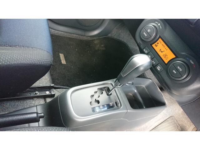 TX4WD シートヒーター エンジンスターター オーディオ(11枚目)