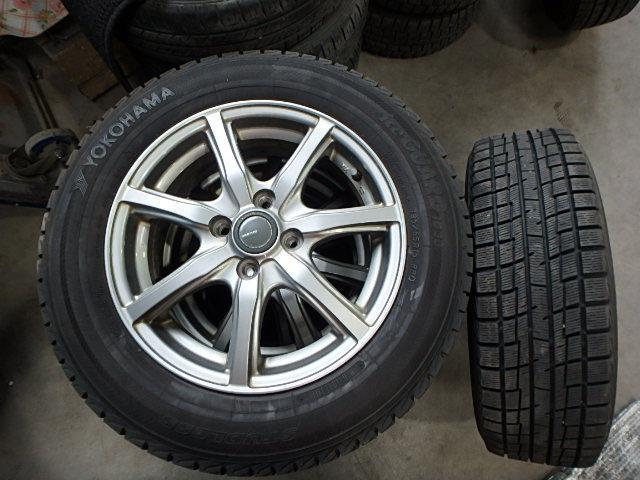 G ジャストセレクション 4WD ギャザズ1セグインターナビ(10枚目)