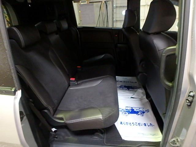 G ジャストセレクション 4WD ギャザズ1セグインターナビ(18枚目)