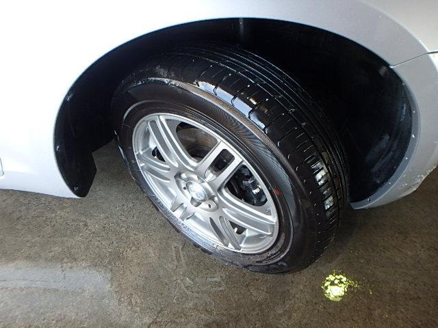 XG-DJE 4WD アイドリングストップ 冬タイヤ付き(9枚目)