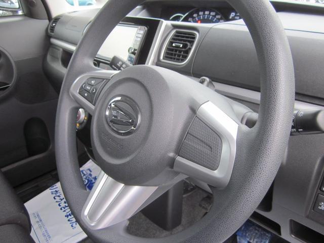 カスタムX スマートセレクションSA衝突軽減ブレーキ4WD(15枚目)