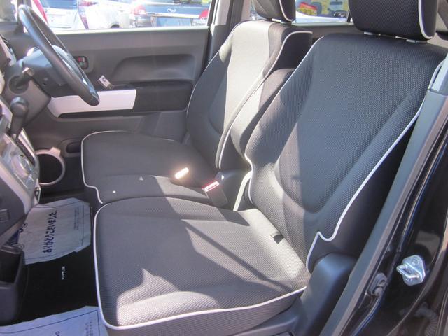 Xターボ4WD レーダーブレーキ誤発進抑制機能(14枚目)