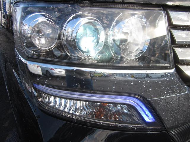 HIDライト LEDスモール