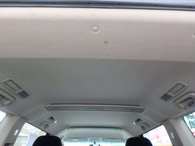 M VSC 左パワードア DVD再生フルセグHDDナビ HID 8人乗り 4WD(12枚目)