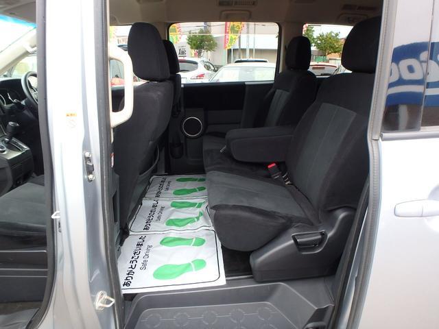 M VSC 左パワードア DVD再生フルセグHDDナビ HID 8人乗り 4WD(20枚目)