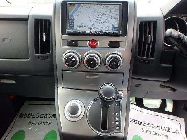 M VSC 左パワードア DVD再生フルセグHDDナビ HID 8人乗り 4WD(23枚目)