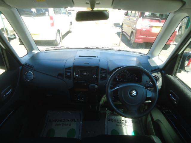 TS 4WDターボ 左右電動ドア キーフリー HID Rバックモニター(6枚目)
