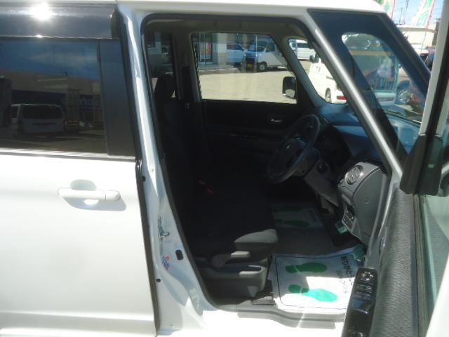 TS 4WDターボ 左右電動ドア キーフリー HID Rバックモニター(8枚目)