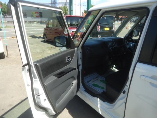 TS 4WDターボ 左右電動ドア キーフリー HID Rバックモニター(9枚目)