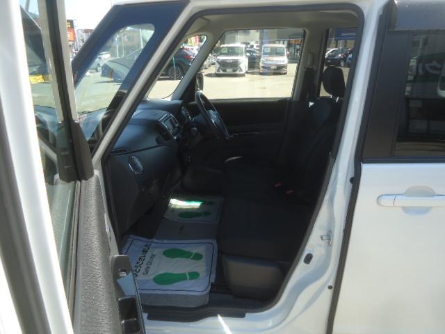 TS 4WDターボ 左右電動ドア キーフリー HID Rバックモニター(10枚目)