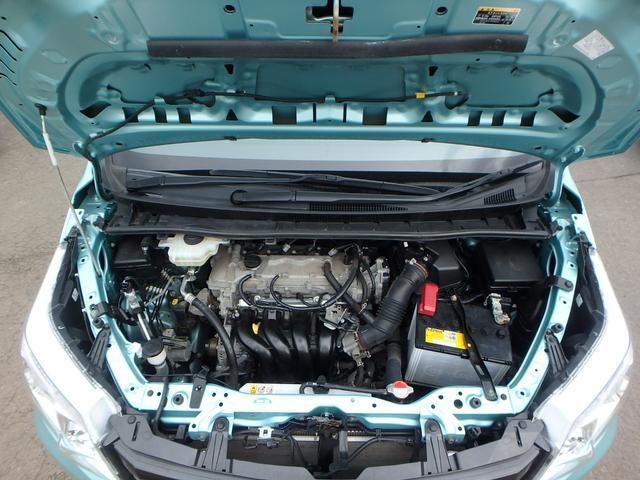 X 7人乗り 4WD ToyotaSafetySenseC 左右パワードア 純正フルセグ8インチナビRカメラ スマートキー ビルトインETC LEDヘッドライト アイドリングストップ 寒冷地仕様車(7枚目)
