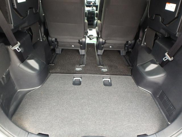 X 7人乗り 4WD ToyotaSafetySenseC 左右パワードア 純正フルセグ8インチナビRカメラ スマートキー ビルトインETC LEDヘッドライト アイドリングストップ 寒冷地仕様車(37枚目)
