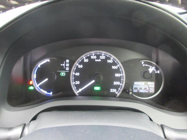 レクサス CT CT200h Fスポーツ 夏冬タイヤ 純正スターター