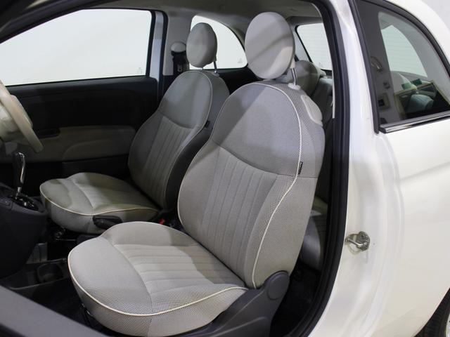 「フィアット」「フィアット 500」「コンパクトカー」「北海道」の中古車12