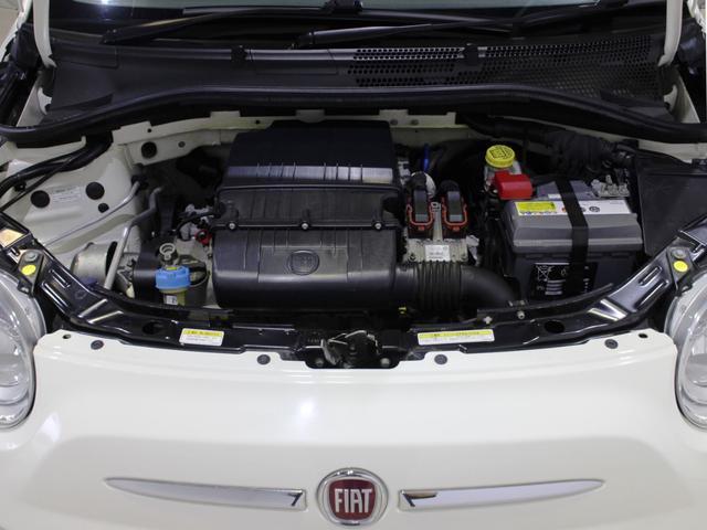 「フィアット」「フィアット 500」「コンパクトカー」「北海道」の中古車16