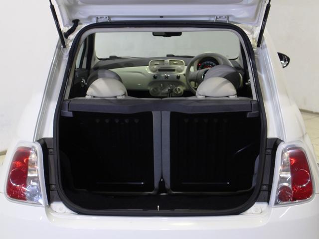 「フィアット」「フィアット 500」「コンパクトカー」「北海道」の中古車17