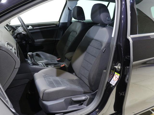 フォルクスワーゲン VW ゴルフヴァリアント TSIハイライン LEDヘッドライト 純正ナビ Aクルコン