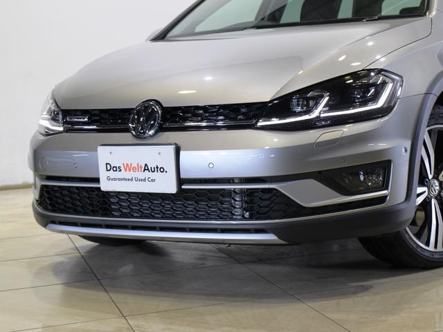 「フォルクスワーゲン」「VW ゴルフオールトラック」「SUV・クロカン」「北海道」の中古車6