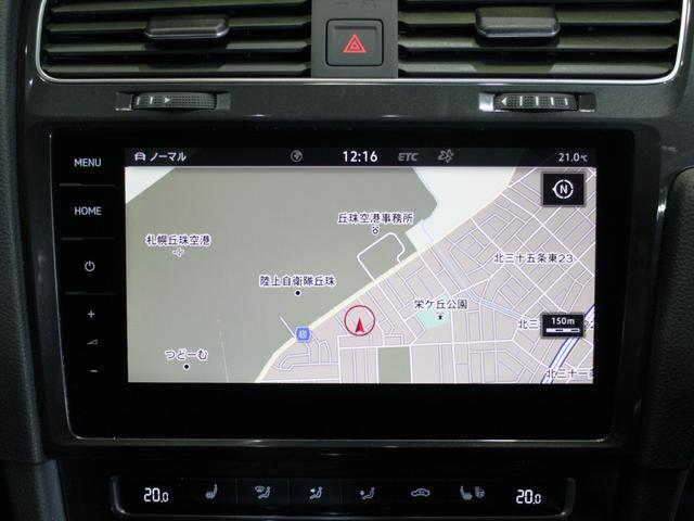 「フォルクスワーゲン」「VW ゴルフオールトラック」「SUV・クロカン」「北海道」の中古車10