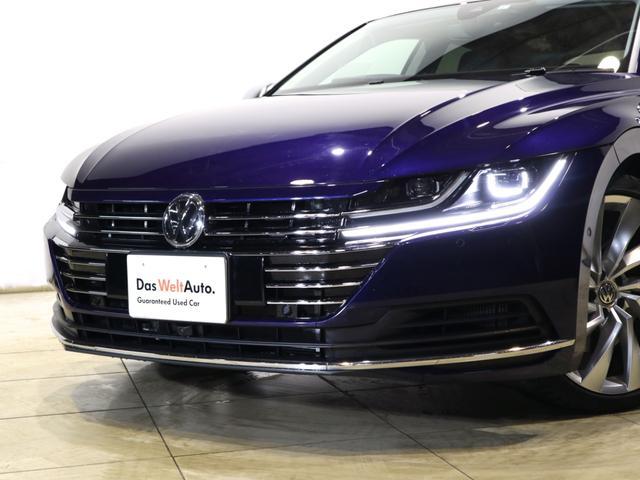「フォルクスワーゲン」「VW アルテオン」「セダン」「北海道」の中古車6