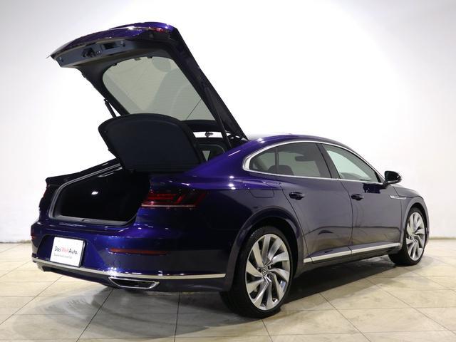 「フォルクスワーゲン」「VW アルテオン」「セダン」「北海道」の中古車8